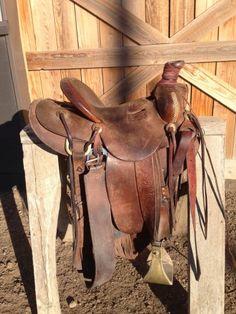 Will James Saddle Roping Saddles, Barrel Racing Saddles, Barrel Racing Horses, Horse Saddles, Western Pleasure Horses, Western Horse Tack, Western Saddles, Appaloosa Horses, Breyer Horses