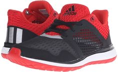 Put a little pep in his step with the adidas Kids Energy Bounce 2! ; Differential: 10 mm. ; Seamless mesh and synthetic upper materials. ; Lace-up closure for a snug fit....