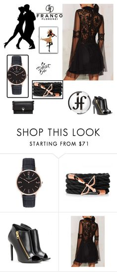 """10# Franco Florenzi Different"" by kivericdamira ❤ liked on Polyvore featuring Tom Ford, Nasty Gal, Proenza Schouler and francoflorenzi"
