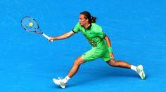 До рейтингу сотні найкращих тенісистів у світі потрапили троє українських спортсменів. #Україна #спорт #новини #Ukraine #sport http://