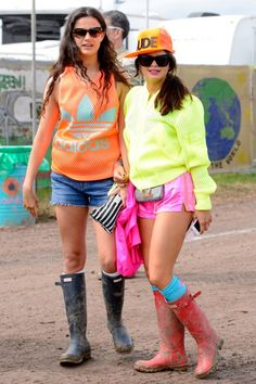 Glastonbury 2014: All The Pictures