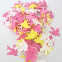 Birdy Party Scatter