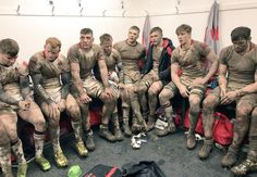 Belfast Red - #rugby #irishrugby #ulster