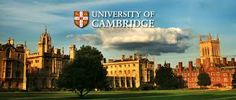 University of Cambridge. - University of Cambridge Office Photo University Of Manchester, University College London, Cambridge University, Isaac Newton, Uk Photos, London Photos, Countries In Uk, Imperial College, Company Job