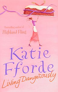 Pure Chick Lit - love it!!