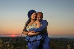 A Stunning Pedi Wedding Wedding Tips, Wedding Blog, Sepedi Traditional Dresses, South African Weddings, African Fashion, Perfect Wedding, Wedding Inspiration, Culture, Couple Photos