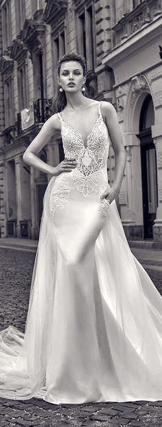 robe de mariée magnifique 173 et plus encore sur www.robe2mariage.eu