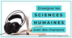 Blog - Parfaitement bilingue Curriculum, Commission Scolaire, Science, Blog, Socialism, Social Studies Activities, Vocabulary Words, Resume Cv