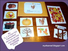 Fall puzzles $2.00