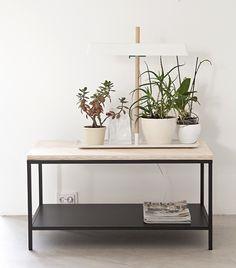 grow-lumière - Kekkilä-plante-lampe .-- gardenista