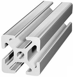 T-slot extrusion