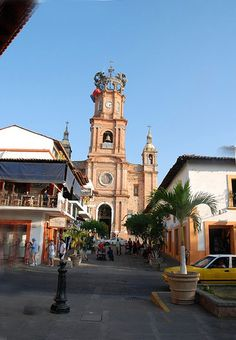 Puerto Vallarta, Mexico been here but planning on going next year for our 10th
