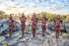 【バンタンデザイン研究所】アフリカを撮り続ける写真家。ヨシダナギさんの「表現への想いと覚悟」とは?