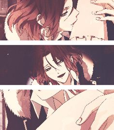 Raito Diabolik Lovers