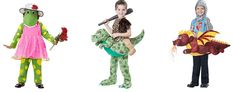 Dinosaur and Dragon Costumes  https://www.oyacostumes.ca/dinosaur-and-dragon-costumes