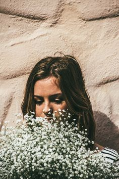 Lace & Lilacs » Portraits of Melissa + Links