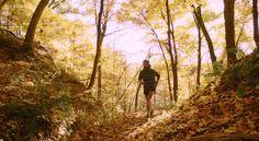 In de korte film Trail Fighter zie je hoe voormalig MMA pro Kyle Dietz zich helemaal stort op het trail/ultrarunning.