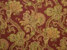 Waverly Hidden Treasure fabric