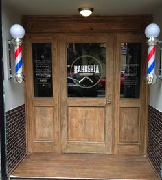 Barbería Capital, el lugar que habitan los hombres