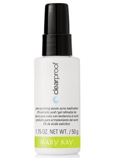 Clear Proof® Pore-Purifying Serum*