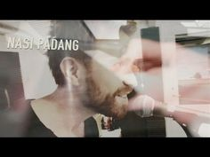 Kvitland - Nasi Padang