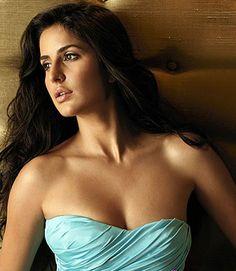 Beautiful Bollywood actress Katrina Kaif
