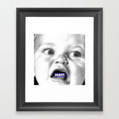 Ouch News #5 (By Salomon) #design #fashion #heart #print #frame #art #interior #decor #home #decoration #baby #casa #decoracion #marble #marmol #texture #stars #universe #retro #photo #sexy #sex #hot #provocative #funny #society6 @society6
