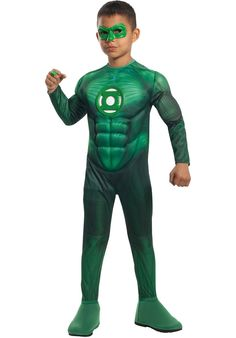 Save the Universe in this fantastic Green Lantern costume available from Escapade fancy dress. From our Superhero Costumes range. Costume Green Lantern, Green Lantern Kostüm, Green Lantern Hal Jordan, Plus Size Halloween, Halloween Fancy Dress, Halloween Outfits, Halloween Costumes, Halloween Clothes, Holiday Costumes