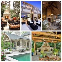 #patio Eye candy time! What's your #outdoor style?... | Wicker Blog  wickerparadise.com