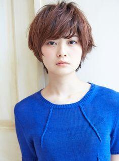☆美フォルムショートで大人っぽさを☆ 【ZACC raffine】 http://beautynavi.woman.excite.co.jp/salon/23004?pint ≪ #shorthair #shortstyle #shorthairstyle #hairstyle・ショート・ヘアスタイル・髪形・髪型≫
