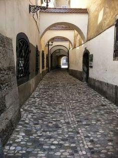 Beatiful Slovenia: Ljubljana