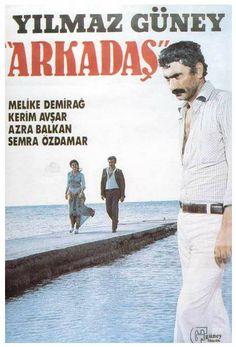 Arkadaş, 1974