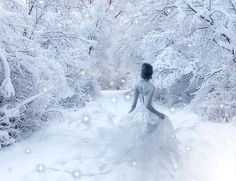 Wedding photography winter snow fairy tales ideas for 2019