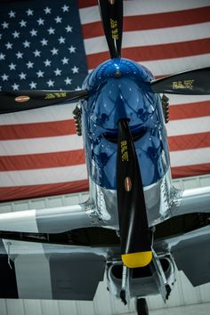 American Pride, by Tony Granata, Jet Fighter Pilot, Air Fighter, Fighter Jets, Ww2 Aircraft, Fighter Aircraft, Military Aircraft, Mustang P51, Mustang Wallpaper, Old Planes