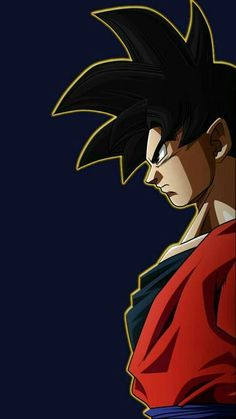 Goku Super, Super Saiyan, Dragon Ball Gt, Akira, Goku Wallpaper, Hype Wallpaper, Animes Wallpapers, Manhwa, Comics