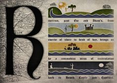 5 Art and Design Projects Inspired by Literary Classics | Brain Pickings