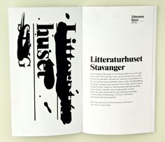 Where it should be sited and what it should be have yet to be decided. What it should look like is in place. Stavanger, Identity, Literature, Play, Literatura, Personal Identity