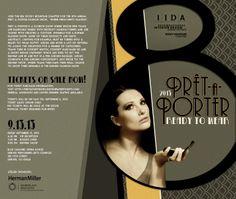 IIDA RMC Pret-a-Porter 2013