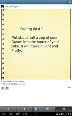 Baking tips - Tasty Indian Food Recipes Indian Menu Recipes Handy Hints For Cooking 20181115 Baking Recipes, Dessert Recipes, Baking Hacks, Veg Recipes, Lunch Recipes, Burger Recipes, Indian Recipes, Shrimp Recipes, Cheesecake Recipes