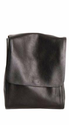 Jil Sander handbag natural grains - FW13  http://sansovinoshop.com/en/jil-sander-bag-1585.html