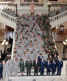National Guard Heros