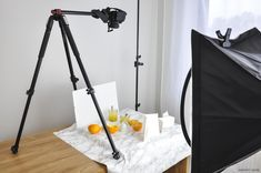 Food Photography: What is the best camera for food photography?