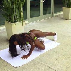 "15.3k Likes, 1,221 Comments - B R I T T N E ╳ B A B E 🇹🇹 (@brittnebabe) on Instagram: ""Since I'm in Puerto Rico!! Bikini Beach ABS🌴👙☀️🇵🇷 #brittneBABE21daychallenge TAG a friend you want…"""