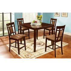 ... Kitchen Table At Artvan Clearance Center. Look What I Found On Wayfair!