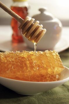 Gracious words are a honeycomb, sweet to the soul and healing to the bones. Proverbs Thank you sweet Becky. Honey Love, Milk And Honey, Unfiltered Honey, Golden Honey, Sweet Tooth, Food Photography, Yummy Food, Sweets, Desserts