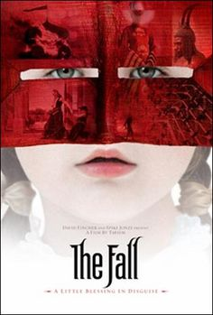 The Fall. (2006) Tarsem Singh con Lee Pace, Catinca Untaru y Justine Waddell.