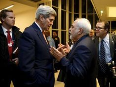 U.S. LIFTS SANCTIONS; IRAN COMES IN FROM THE COLD…