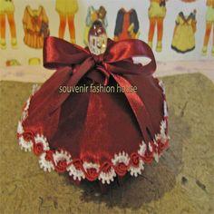 red jar, elegant, www.souvenir-fashionshop.com