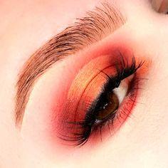 Cute Eye Makeup, Pretty Makeup Looks, Beautiful Eye Makeup, Beautiful Eyes, Main Squeeze, Cute Eyes, Hazel Eyes, Girls Makeup, Eye Shadow