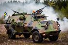 Scania SKP M/42 1942 WW2 Armored troop carrier. Military Vehicles For Sale, Us Military, Troops, Ww2, Monster Trucks